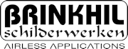 Brinkhil airless applications